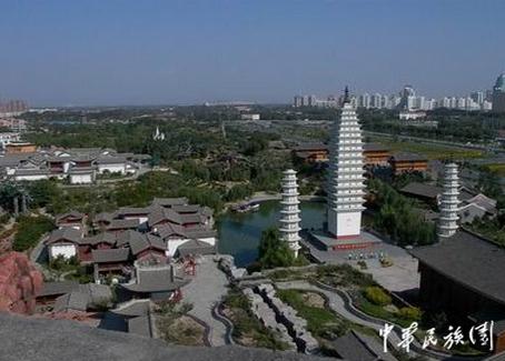 中华民族博物院