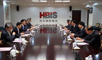 发展改革委正式批复《河北省钢铁产业结构调整方案》