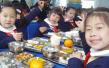 济南中小学校实行领导陪餐 确保学生食品安全
